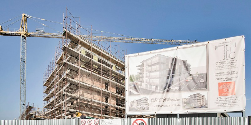 Fabrizio Taricco Costruzioni_impresa edile